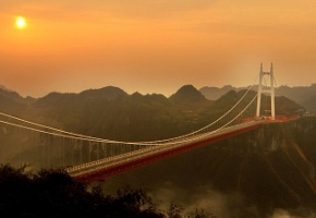 aizhai tiltas
